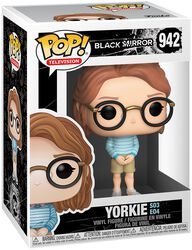 Black Mirror Yorkie - Funko Pop! n°942