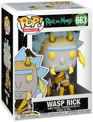 Rick Guêpe - Funko Pop! n°663
