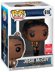 Josie McCoy (SDCC 2018) - Funko Pop! n°616
