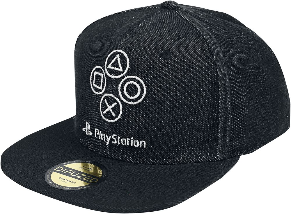 Boutons Manette PlayStation