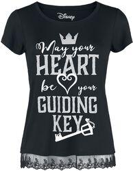 Guiding Key