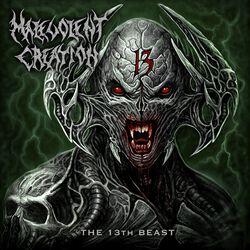 The 13th beast
