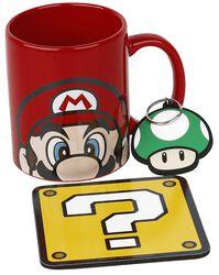 Lot Mario