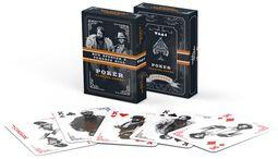 Poker - Jeu De Cartes