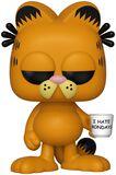 Garfield Garfield (Funko Shop Europe) - Funko Pop! n°22