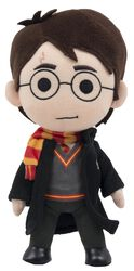 Peluche Q-Pal Harry Potter