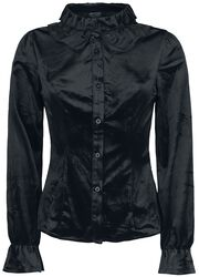 Blouse Velours