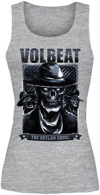 Outlaw Frame
