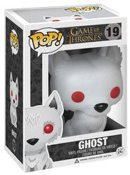 Figurine En Vinyle Ghost 19