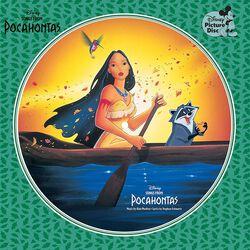 Chansons De Pocahontas