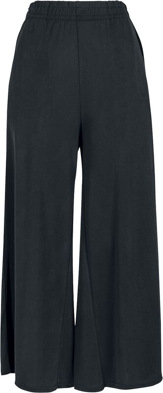 Pantalon Femme Ample