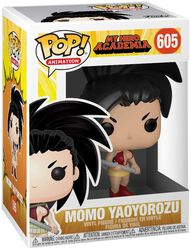 Momo Yaoyorozu - Funko Pop! n°605