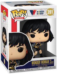 80ème Anniversaire - Wonder Woman The Contest - Funko Pop! n°391