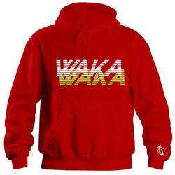 Sweat Waka Waka