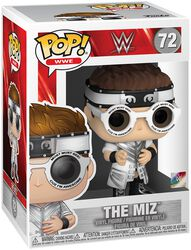 The Miz - Funko Pop! n°72