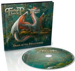 Dawn of the dragonstar