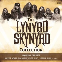 The Lynyrd Skynyrd collection