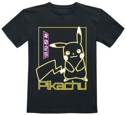Pikachu - Néon