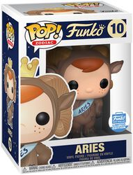 Zodiac - Bélier (Funko Shop Europe) - Funko Pop! n°10