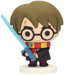 Harry & Épée - Figurine Pokis