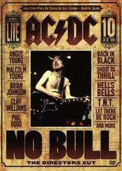 No bull - The director's cut