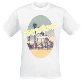 Baywatch California