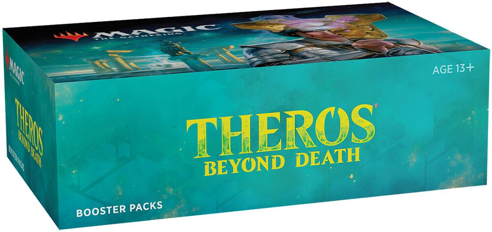 Theros: Beyond Death - Booster Display (36) - Anglais