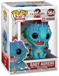Guild Wars 2 - Bébé Aurene - Funko Pop! n°564