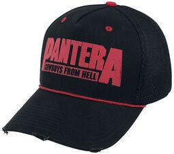 Cowboys from hell - Trucker Cap