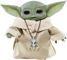 The Mandalorian - L'Enfant (baby Yoda) - Édition Électronique