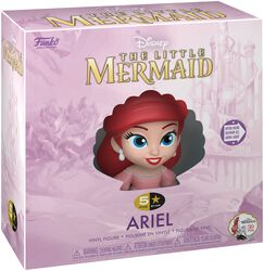 Princesse Ariel - 5 Star