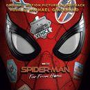Bande-Originale Spider-Man : Far From Home
