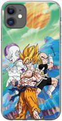 Dragon Ball Z - Revanche de Goku contre Freezer - iPhone