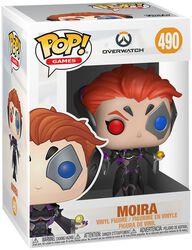 Moira - Funko Pop! n°490