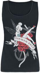 Fée Clochette - Tattoo