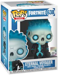 Voyageur Éternel - Funko Pop! n°638