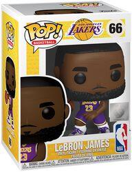 Los Angeles Lakers - Lebron James - Funko Pop! n°68