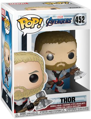 Endgame - Thor - Funko Pop! n°452