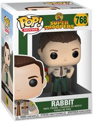 Rabbit - Funko Pop! n°768