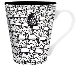 Troopers & Vader