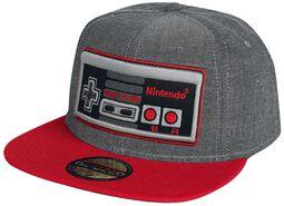 NES - Nintendo Entertainment System - Manette