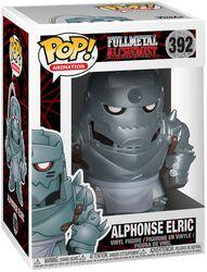 Alphonse Elric - Funko Pop! n°392