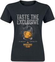 T-Shirt Femme BSC 08/2020