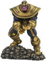 Thanos Statue (Diorama)