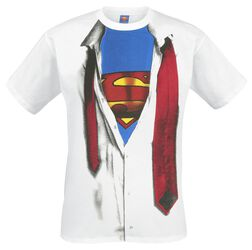 T-Shirt Cosplay