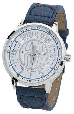 Logo Spider-Man