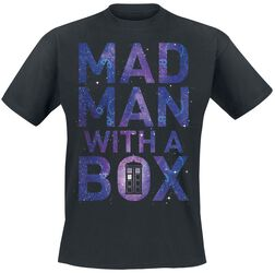 Mad Man With A Box
