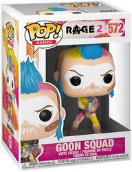 Rage 2 - Mohawk Girl - Funko Pop! n°572