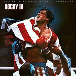 Rocky IV - Bande-Originale Du Film