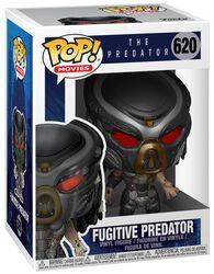 Figurine En Vinyle Fugitive Predator (Édition Chase Possible) 620